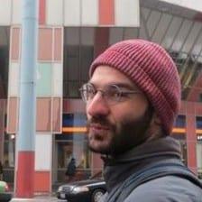 Kyriakos Papanicolaou, PhD